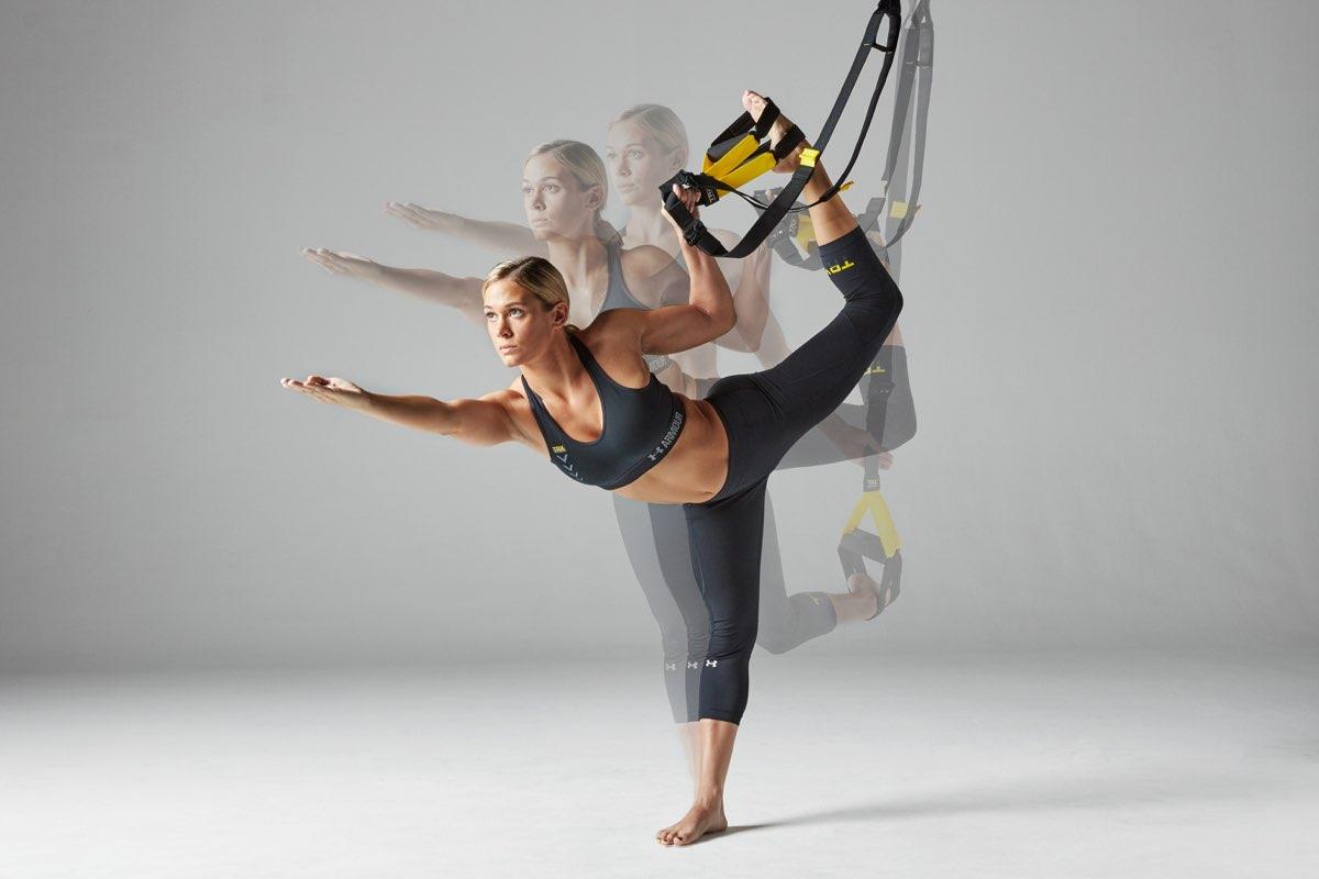 TRX® Yoga