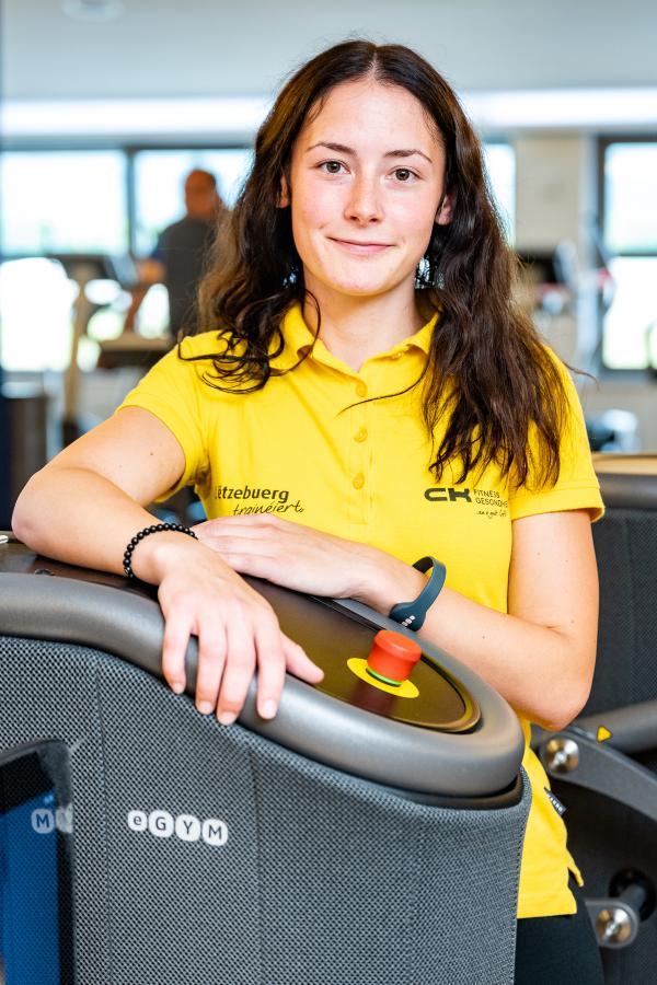 Lea Klaas