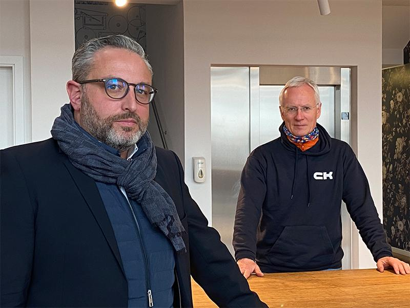 Partnership between Raiffeisen and CK | fitness