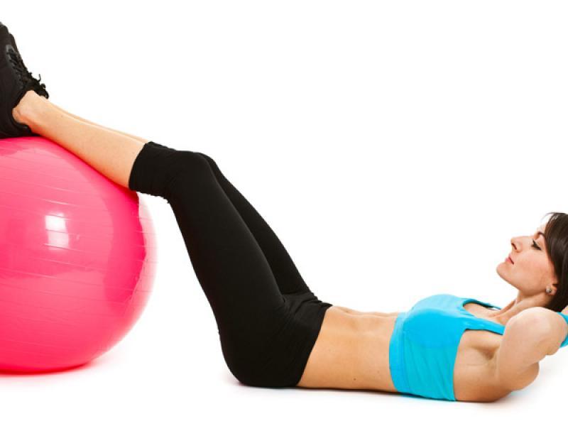 Gym pour le DOS & CORE Training